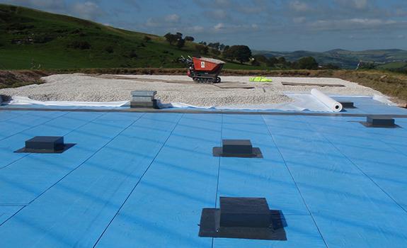 Glyn O Evens WTW Refurbishment project